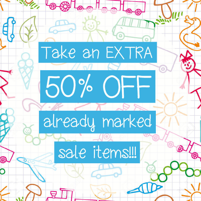 extra 50 off ct 2016