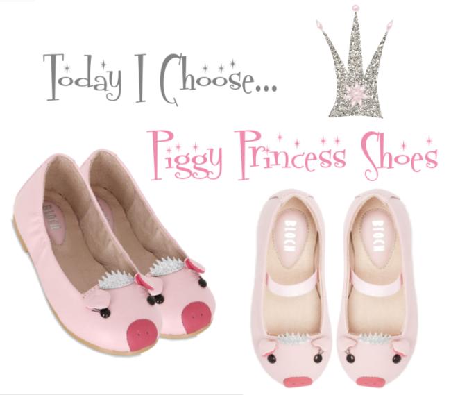 bloch-princess-pig-flats