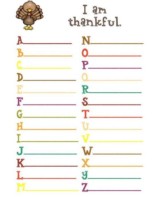 thankful-printable