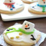 Melting-Snowman-Cookies-